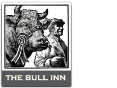 The Bull Inn Faversham Logo