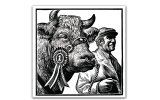 The Bull Inn Faversham Footer Logo